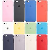 Funda Silicon Apple iPhone X/xs O Xsmax + Mica