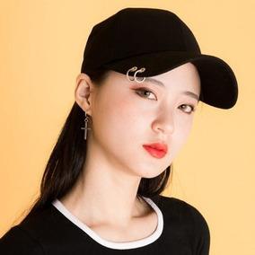Gorra Moda Asiatica Aros Bts Kpop