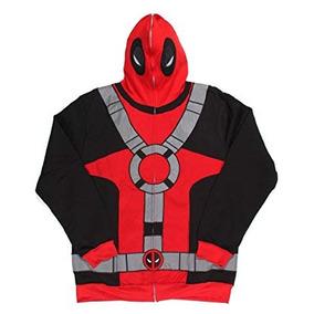 Disfraz De Deadpool Barato - Recuerdos 191d9bc471d8