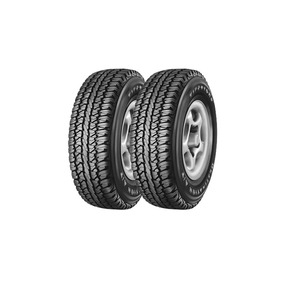 Combo X2 205/65 R15 Firestone Destination At - Envío Gratis