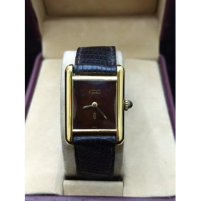 Reloj Cartier Must Dama Ref.3019728