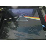 Lp Pink Floyd - Dark Side Of The Moon - Lp E Capa Brilhando