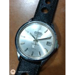 Reloj Citizen Crystal Seven Automatico Vintage