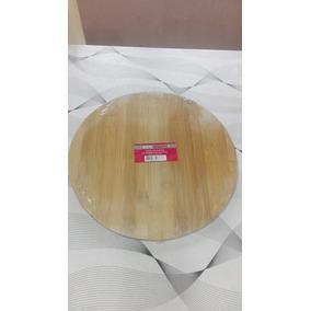 Tabla Para Pizza Bambú - Todo para Cocina en Mercado Libre Argentina 4de5ead22099