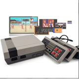 Mini Consola Retro Tiene 620 Juegos