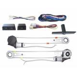 Alzavidrios Electricos 2 Ventana Kit Completo Calidad Oferta
