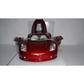 Miniatura Carros De Colecionadores