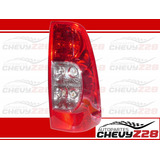 Dmax Stop Derecho Para Chevrolet Luv D-max (2010 - 2014)