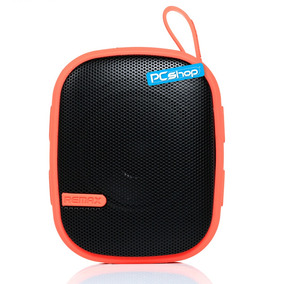 Corneta Portatil Remax Bluetooth Estereo Aux 3.5mm Celular R