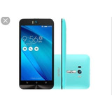 Smartphone Asus Zenfone 2 Com Pelicula De Vidro +capa Proted