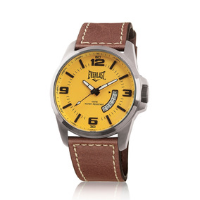 081d67ff8ca Relógio Analógico Esportivo Everlast - E485