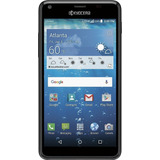 Cricket Kyocera Hydro View 5 -inchqhd Display 4g Lte Prueba