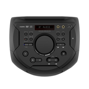Mini System Sony Mhc-v21d Com Mega Bass Usb Bluetooth Com Nf