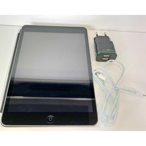 Apple Ipad Mini 1 16gb   Ff432ll/a   Wifi   + Case   Usado