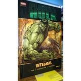 Planeta Hulk Marvel Deluxe Historia Completa Envio Gratis
