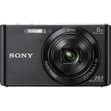 Sony Cyber-shot Dsc-w830 Negro - (ml)