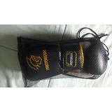 Luva De Boxe E Muai Thai Pretorian Usada 2 Vezes