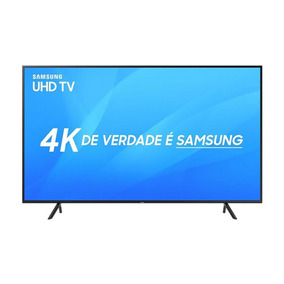 Smart Tv Led 50 Polegadas Samsung 4k 2 Usb 3 Hdmi
