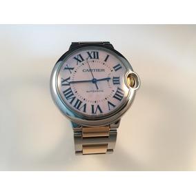 Reloj Cartier Ballon Bleu Mid Size 36mm Ladies