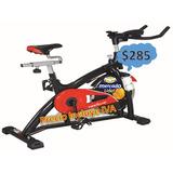 Bicicleta Estatica De Spinning Profesional De Alto Trafico