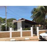 Casa Para Venda Em Cabedelo, Poço, 4 Dormitórios, 1 Suíte, 1 Banheiro - 7641