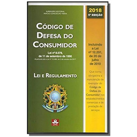 Codigo De Defesa Do Consumidor 26