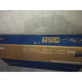 Smart Tv Led 58 Uhd 4k Samsung Nota E Garantia