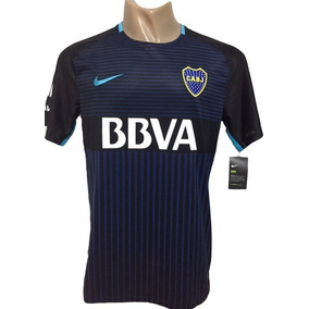 Camiseta Boca 2017 - Camisetas de Clubes Nacionales Adultos Boca en ... ed9b4e7d204b2