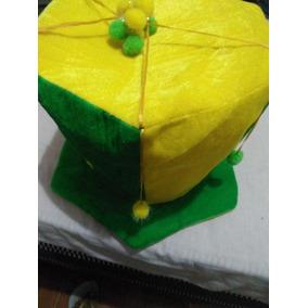 Chapéu Cartola Do Torcedor - - Festas no Mercado Livre Brasil 4d63ae5c8f7