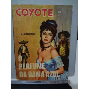 Revistas Faroeste Coyote J. Mallorqui Nº 74 / 164 /