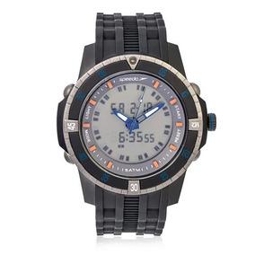 bbe9755cbc4 Relógio Anadigi Speedo - Relógios De Pulso no Mercado Livre Brasil