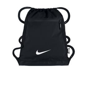Gym Bag Nike Alpha Adapt Preto Original