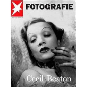 Fotografie Nº 40 - Cecil Beaton - Revista - Importada