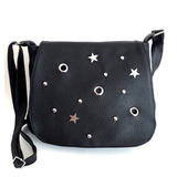 Bandolera Starty Black