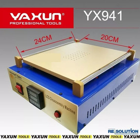 Separadora Lcd Tablet Yaxun 941 Modelo New Gold 220v