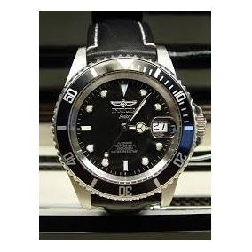 0dfbea1c1be Relogios Usa Import - Relógio Invicta Masculino no Mercado Livre Brasil