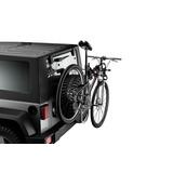 Suporte Transbike Para Estepe Thule Spare Me 963pro