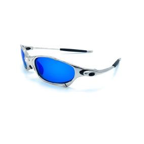 cefa1e9f2b875 Oculo Oakley Juliet Cromado Lente De Sol - Óculos no Mercado Livre ...