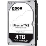Hd Hgst Ultrastar Sas 4tb 7200 3.5 128mb Cache 24x7 0f22795