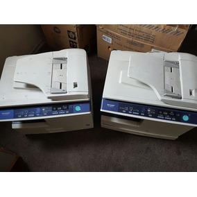 Impressora Multifuncional Sharp Al-2040cs Nova Na Caixa