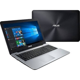 Notebook Asus X555lf-xx190t I7 6gb 1tb Led 15.6 Geforce 930m