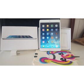 Ipad Mini A1432 Branco/prata Wi-fi 16 Gb Super Conservado