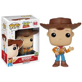 Funko Pop: Toy Story - Woody - 20th Anniversary