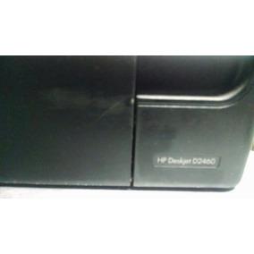 Impresora Deskjet D2460 Para Repuestos