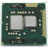 Procesador Laptop Intel I5 540m 2.53ghz
