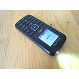 Celular Básico Alcatel One Touch 1011a