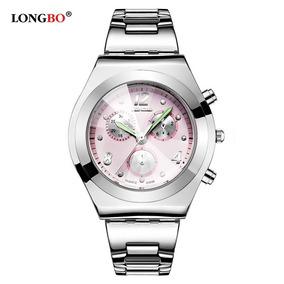 4e20d737040 Relogio Salco Quartz 3 Atm Water Proof Masculino - Relógios De Pulso ...
