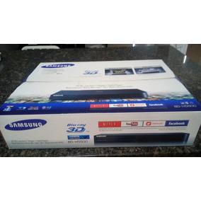 Se Vende Blu-ray Sansung Hd-h5500 3d