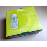 Nokia 3310 - Vintage Funcionando - Na Caixa! Raro!