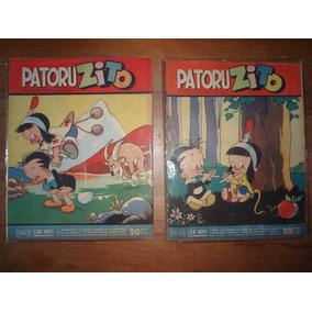 Patoruzito Semanal - ¡lote De 670 Revistas Al Mejor Precio!